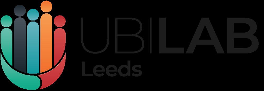 UBI Lab Leeds logo