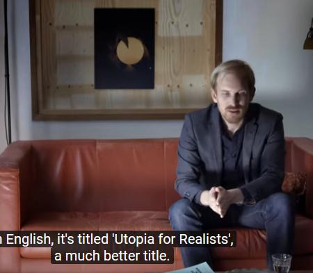Rutger Bergman