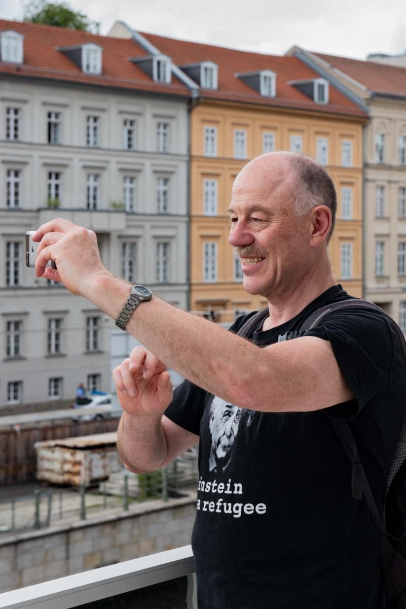 Reinhard Huss